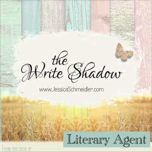 From the desk of... Literary Agent