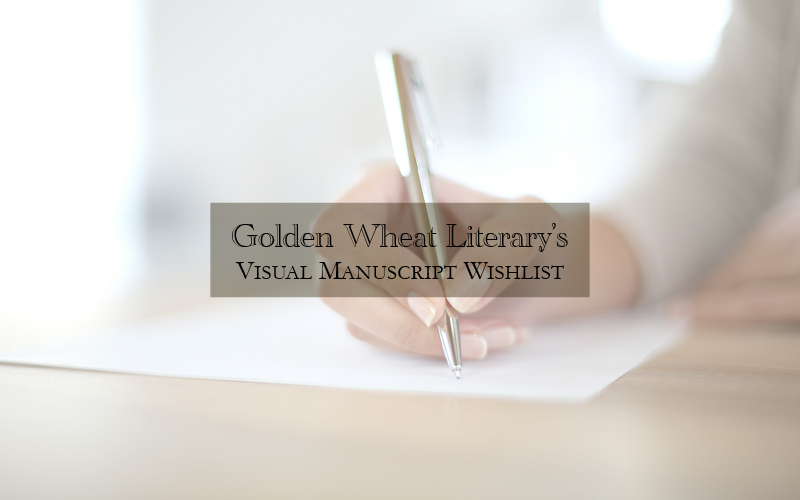 Golden Wheat Literary